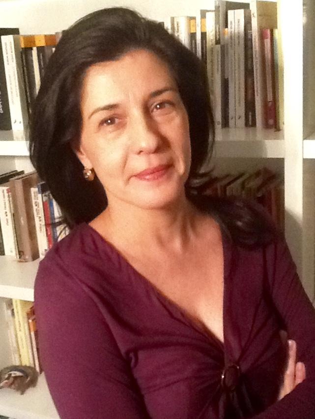 Isabel Álvarez González - isabel_alvarez_UCM