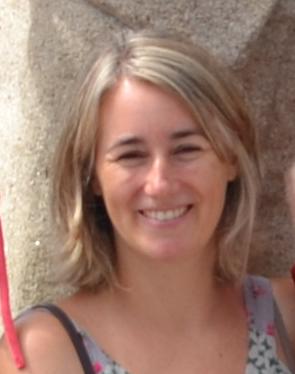 Foto profesora María Goicoechea