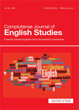 Complutense Journal of English Studies Vol. 22