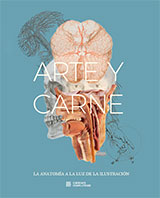 Arte y carne. La anatomía a la luz de la Ilustración
