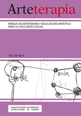 Arteterapia. Papeles de arteterapia y educación artística para la inclusión social Vol. 9