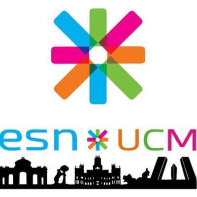 Logo de Asociación de Estudiantes ESN