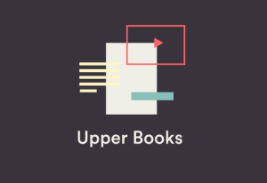 upper books