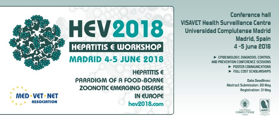 Hepatitis E: Paradigm of a food-borne zoonotic emerging disease in Europe