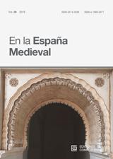 En la España Medieval Vol. 39