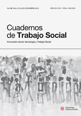 Cuadernos de Trabajo Social Vol. 29, Núm. 2