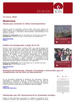 Boletín 17-01-2020