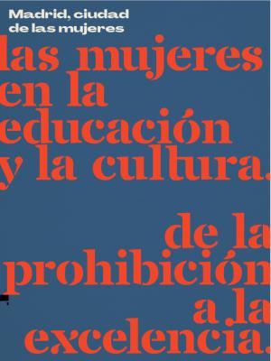 Mujeres en la Educación y la Cultura