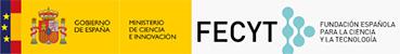 Logo Fecyt