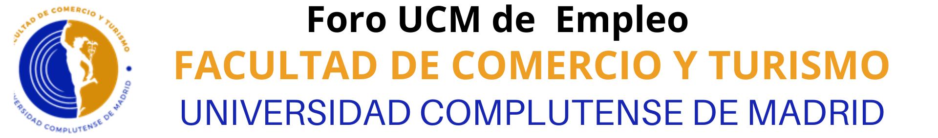 Escudo Facultad Comercio y Turismo