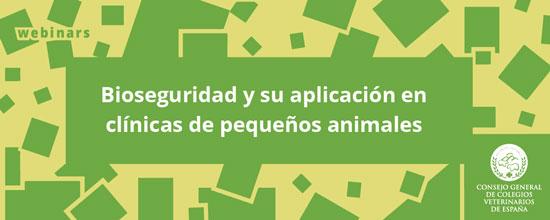 Bioseguridad y su aplicación en clínicas de pequeños animales