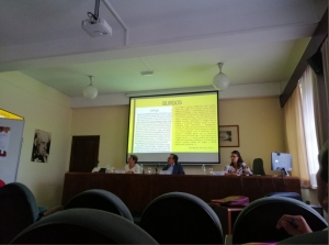 Sesión IV