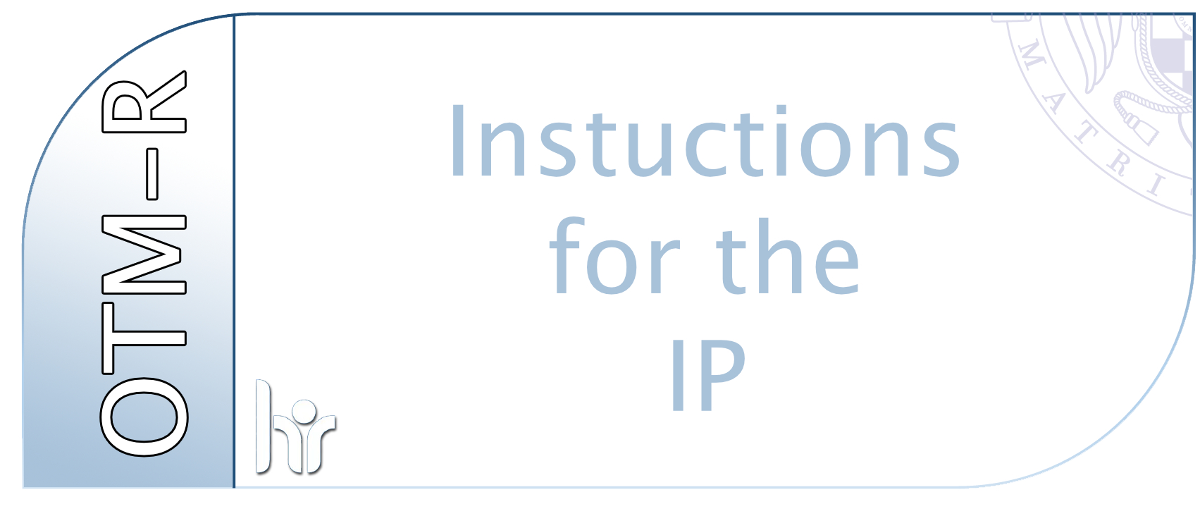 ip instructions