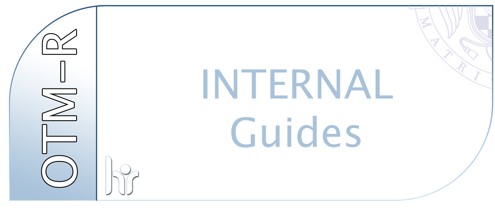 internal guides