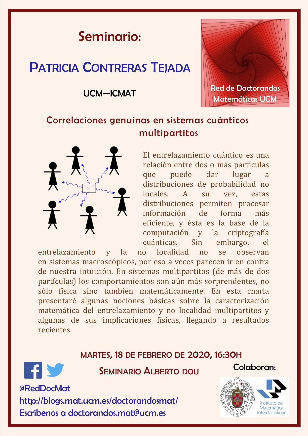 Patricia Contreras Tejada