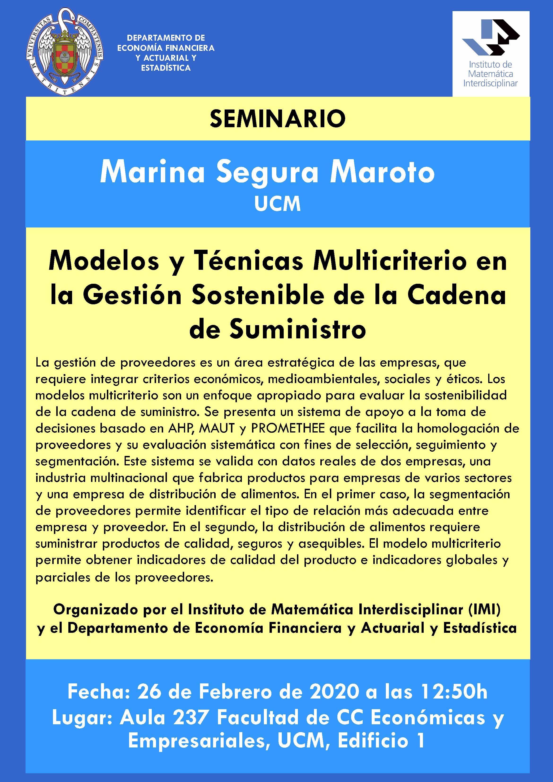Marina Segura Maroto
