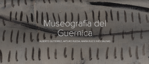 Museografía del Guernica