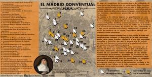 El Madrid conventual