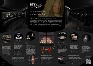 El Tesoro del Delfín. Su exposición en el Museo del Prado