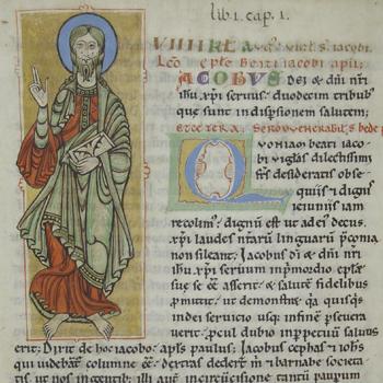 Libro I del Codex Calixtinus