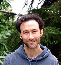 Carlos Palazuelos Cabezón