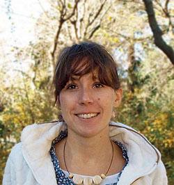 Cécilia Lancien
