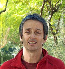 Ignacio Villanueva Díez