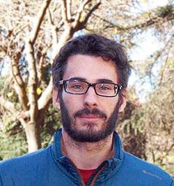 José Garre Rubio