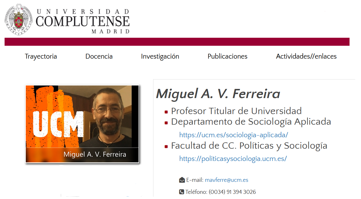 Ficha pública UCM