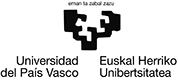 Universidad del Pa�s Vasco