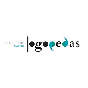 Colegio de Logopedas Comunidad de Madrid