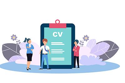 Pautas para realizar el CV