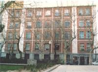 Facultad de Comercio y Turismo UCM