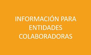 Prácticas información para entidades colaboradoras