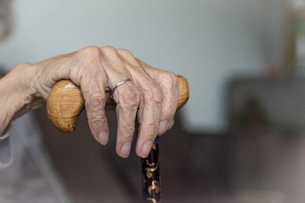 A partir de los 65 años suelen empezar los primeros síntomas de demencia. / Sabine van Erp.