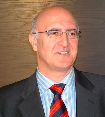 Gustavo Romanillos coordina la primera edición del Máster en Ciudades Inteligentes y Sostenibles - Smart Cities. / G. R.