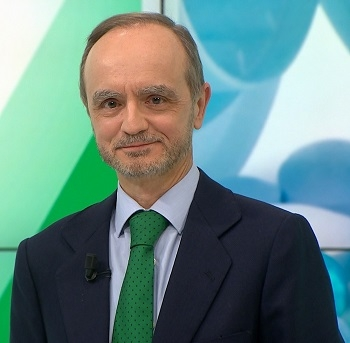 El Doctor Eduardo López Bran. / E. L. B.