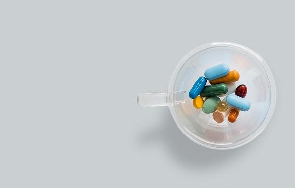 En el desarrollo de fármacos es importante la distancia de enlace. / Adam Nieścioruk.