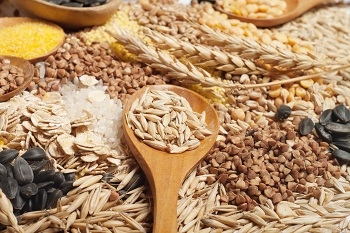 Los cereales son más propensos a ser contaminados. / Shutterstock.