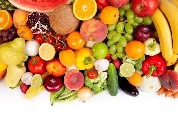La UCM conmemorará el Año Internacional de las Frutas y Verduras. / Shutterstock.