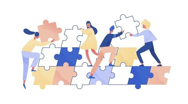 Para explicar por qué aparece la conducta suicida hay que imaginar un puzle. / Shutterstock.