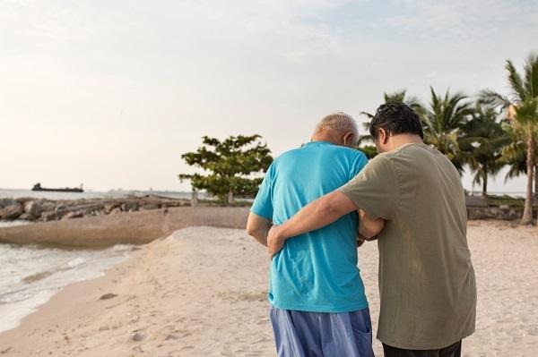 La enfermedad de Alzhéimer (EA) es la demencia más común. / Shutterstock.