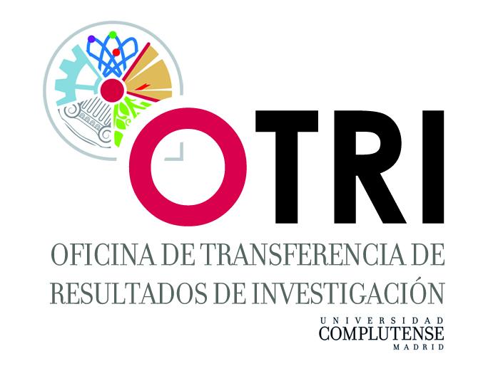 Logo de la OTRI