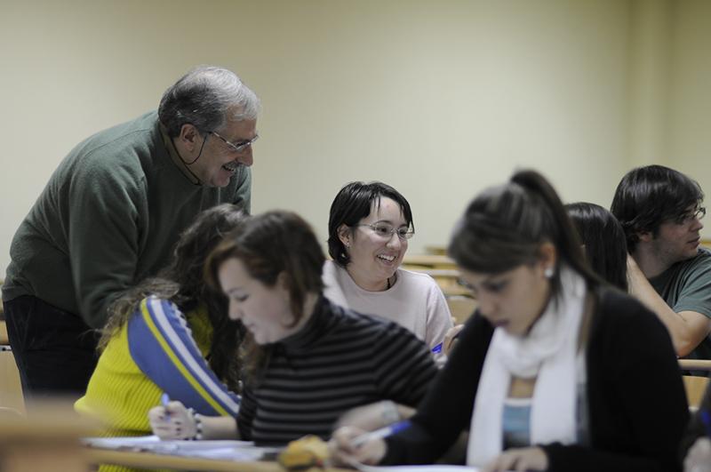 Aprobadas las Medidas de Acción Positiva para la Conciliación de la vida Personal, Familiar y Laboral del PDI de la UCM.