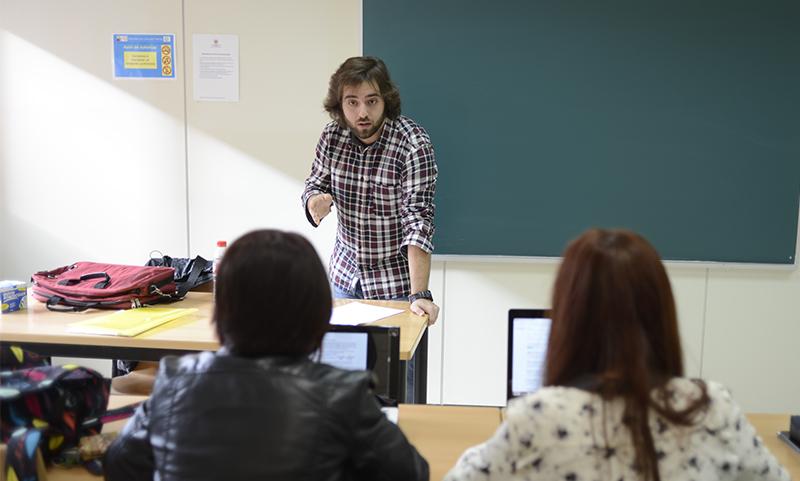 Publicadas las convocatorias de estabilización y acceso a la carrera docente