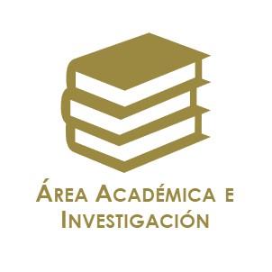 Área Académica e Investigación
