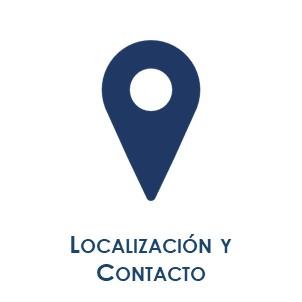 Localización y contacto Unidad de Transparencia