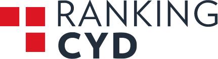 Logo ranking CYD