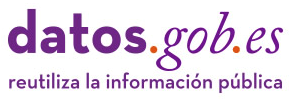 Logo Portal datos.gob.es