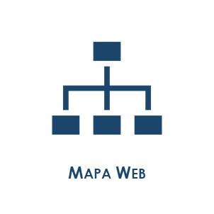 mapa web portal de transparencia